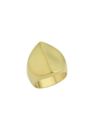 Bendis Design Maya yüzük Altın